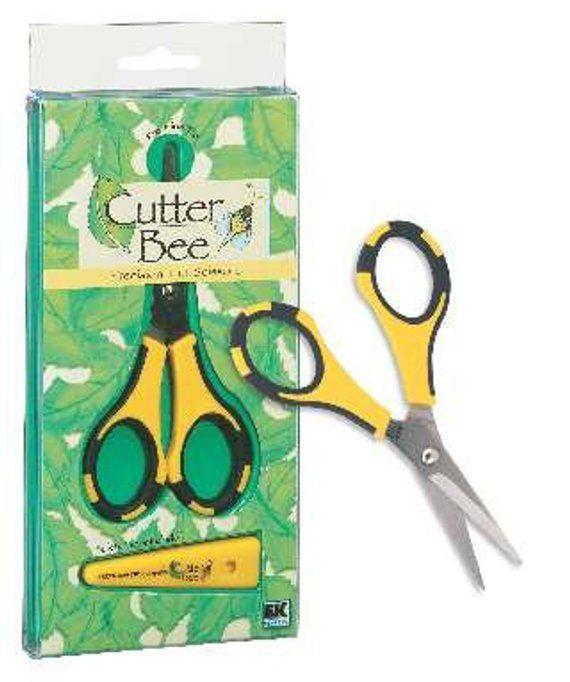 "Cutter Bee Scissors 5/"" Original by EK Success"