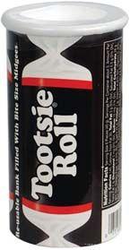 Tootsie Roll Diversion Safe