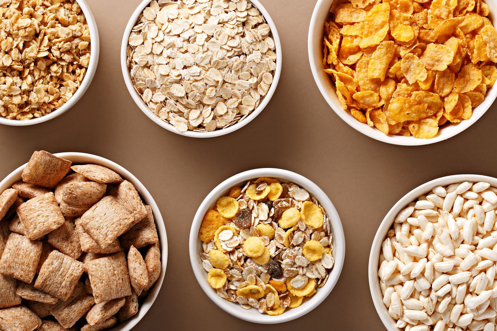 10 Healthy Breakfast Cereals That Are Delicious and