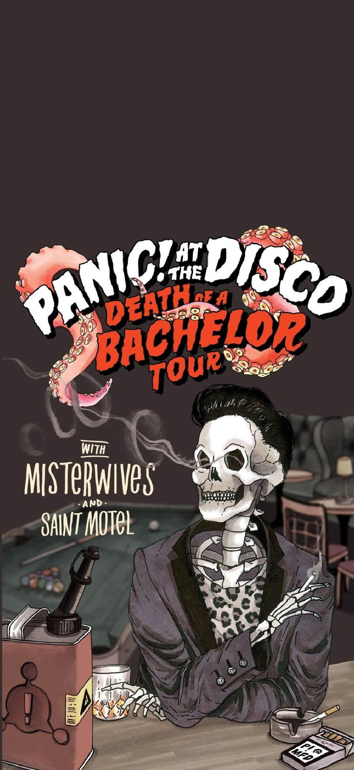 Pin By Krizelle Henriques On Panic At The Disco Death Of A
