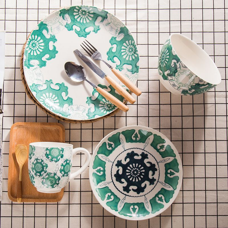 Cheap dinner plates Buy Quality plates and dishes directly from China plate ceramic Suppliers & Cheap dinner plates Buy Quality plates and dishes directly from ...