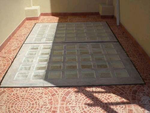 Ladrillos vidrio colocacion jose 39 s apartment - Colocacion de bloques de vidrio ...