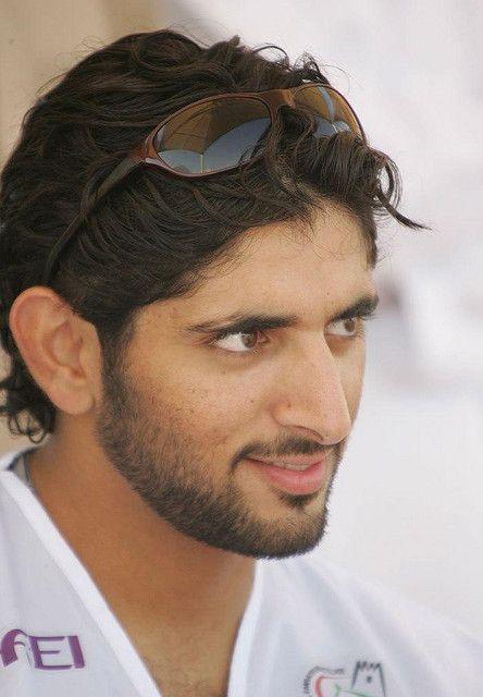 Sheikh Hamdan Bin Mohammed Al Maktoum S Portrait World Royal