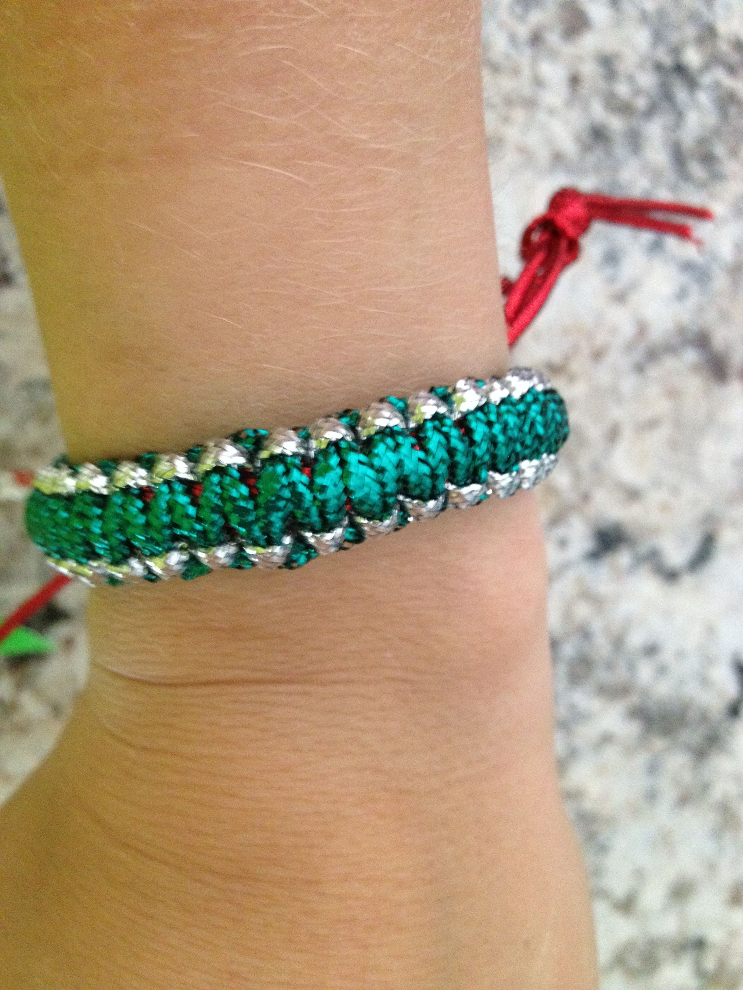 Paracord bracelet for sale on sloanesdesigns on etsy jewelry