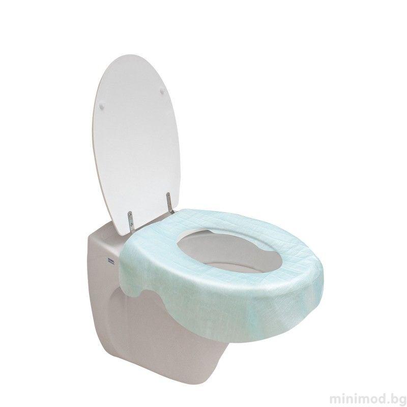 Reer Protektor Za Toaletna Za Bremenni Mommyline Bathroom Toilet