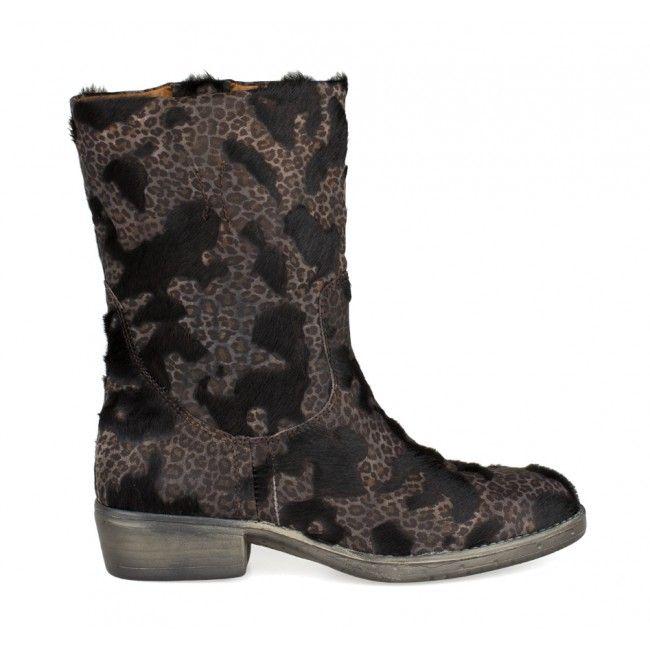 Wat vindt jij van deze Pony laarzen?