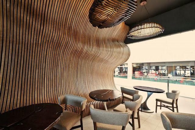 Don Café House by Innarch  https://flipboard.com/section/interieur-design-bRhRSo