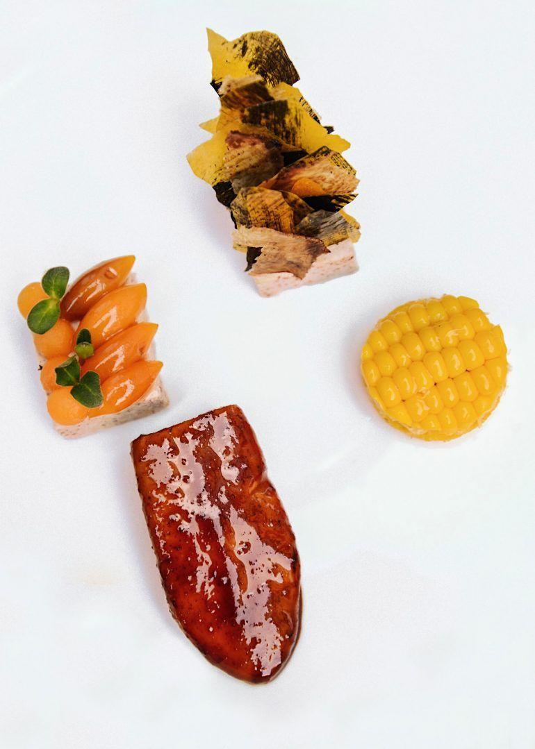 Lukasz Budzik Szef Kuchni Restauracji Mennicza Fusion Rie World Restaurant Recipes Food Restaurant