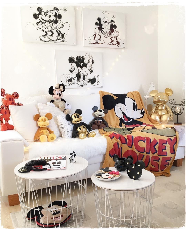 The perfect mickey inspired home disney home i disney decor