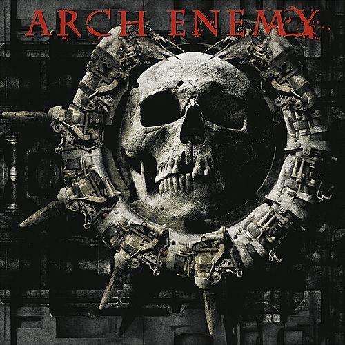 Arch Enemy Doomsday Machine Doomsday Machine Arch Enemy Enemy
