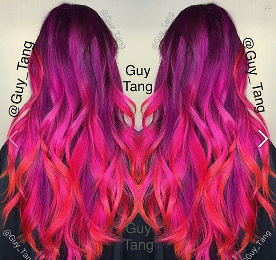 Guy tang teaching live on stage hurry tickets for Guy tang salon