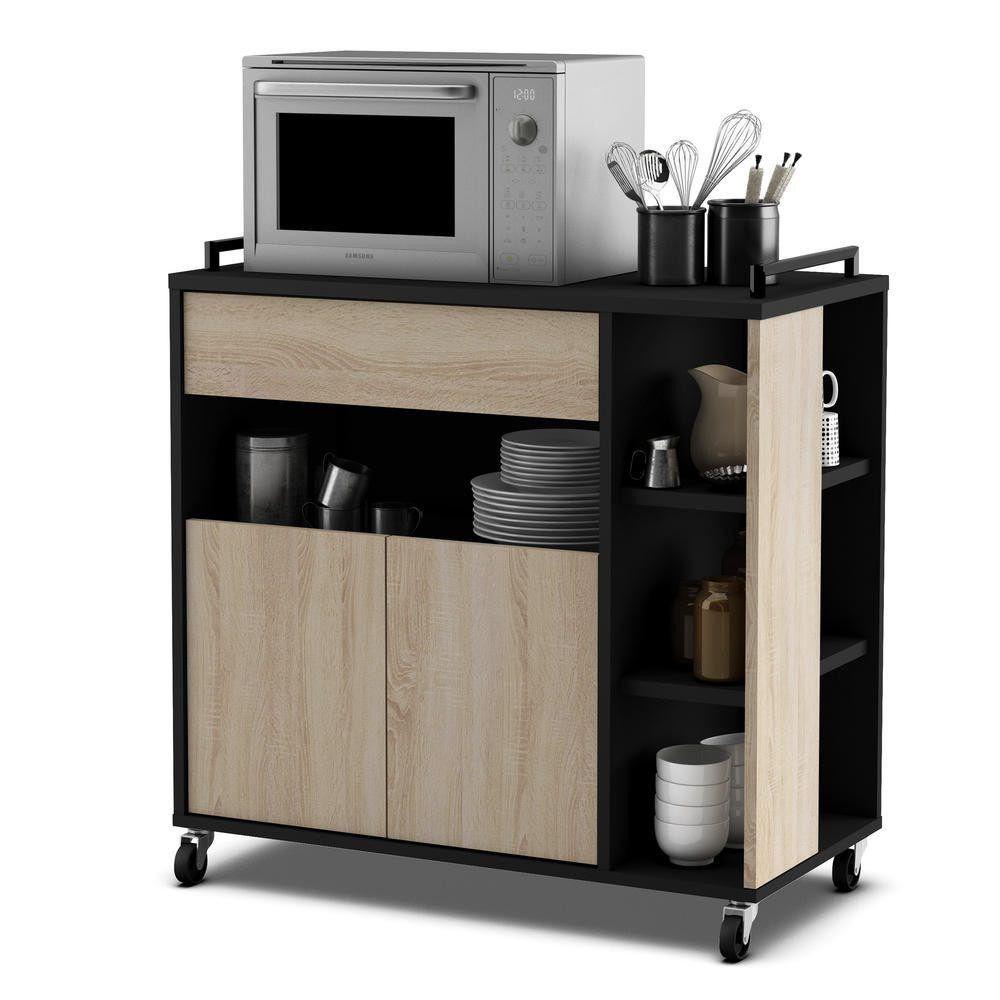 Meuble Cuisine Four Et Micro Onde 12 classique meuble micro onde et four photos | meuble