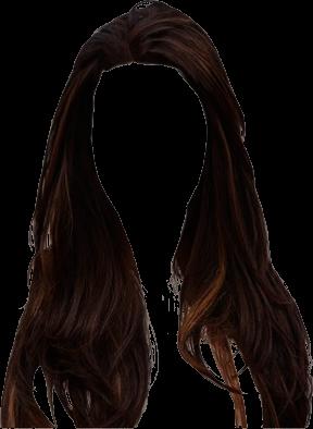 Long Dark Brown Hair Photo Editor Dark Brown Hair Online Photo Editor