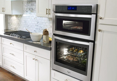 Top 5 Wall Oven Microwave Combos Of 2017 Wall Oven Microwave