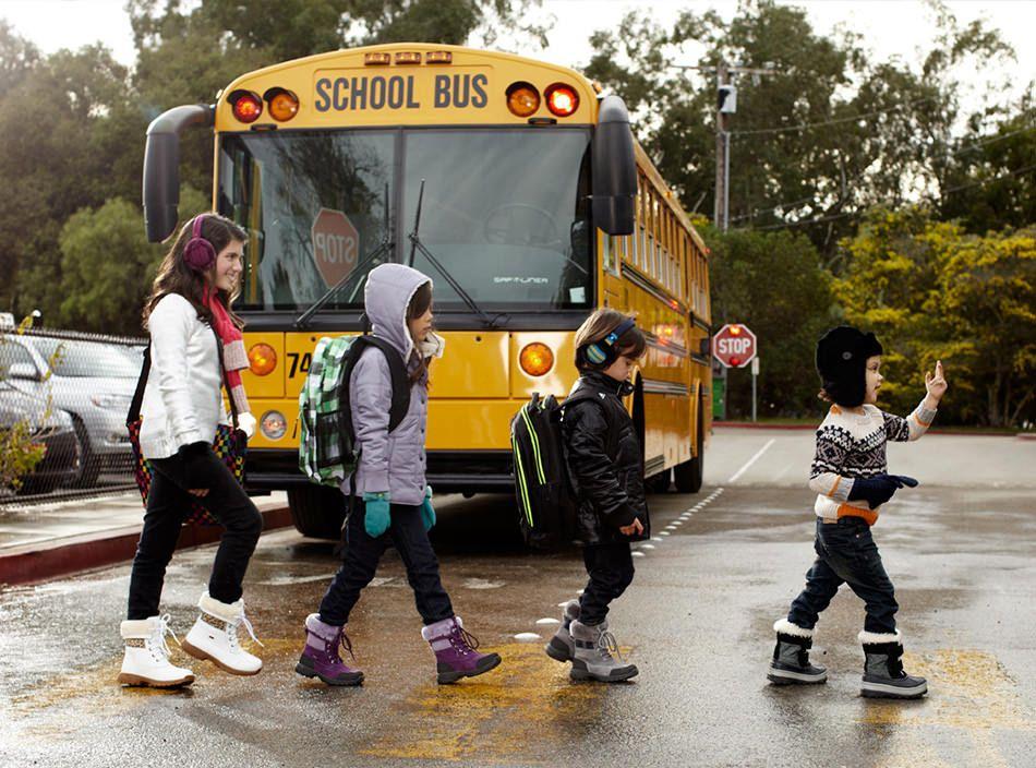 UGG Kids Fall 2012