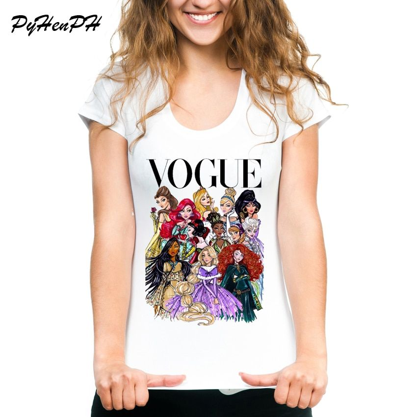 e2d72187f1251 Cheap T-Shirts, Buy Directly from China Suppliers:VOGUE Punk ...
