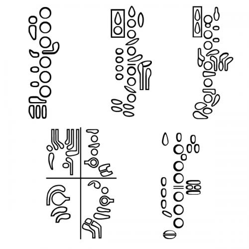 Clarinet Fingering Chart  Google Search  Tattoo Ideas