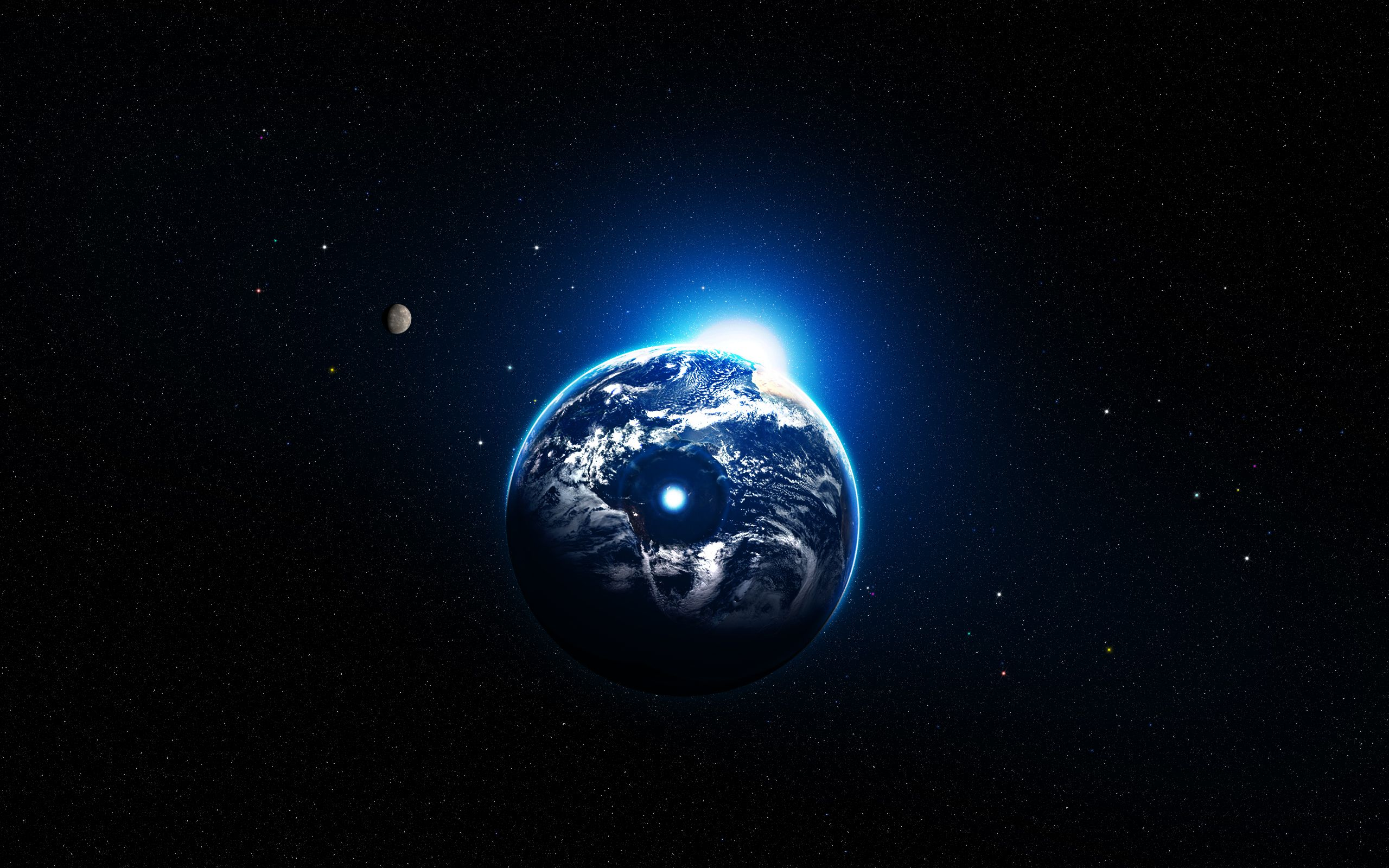 Earth Wallpapers In Full HD For Free Download