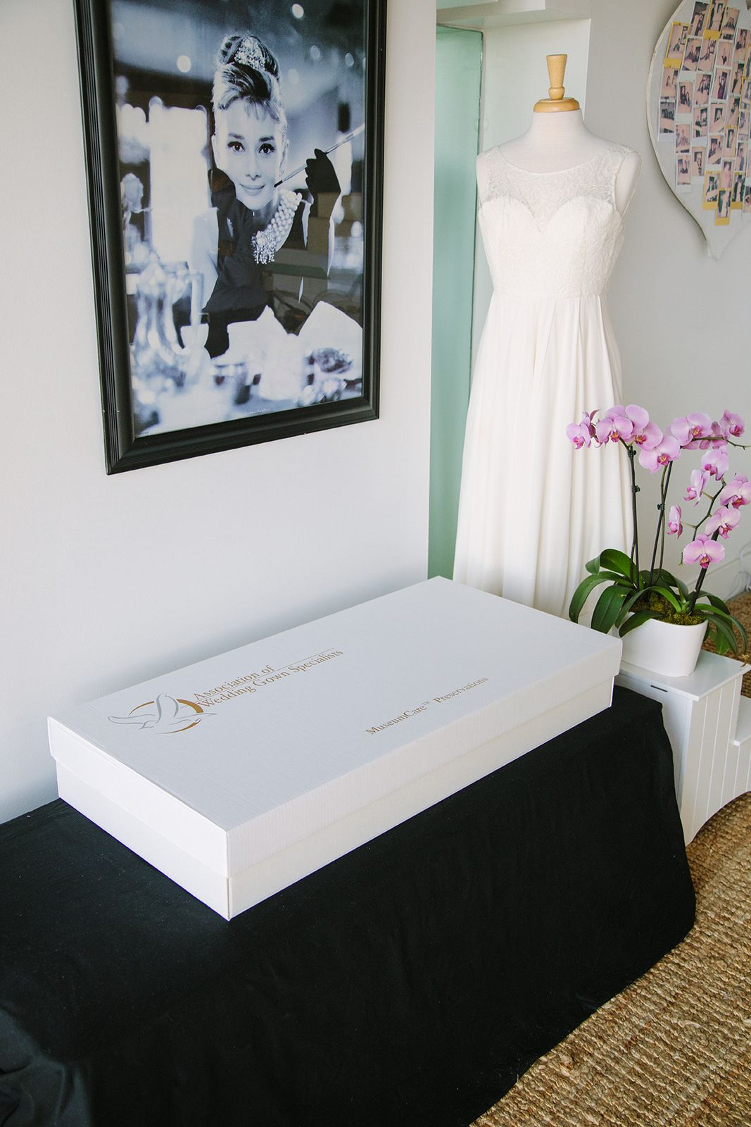 17+ Wedding dress storage box acid free information