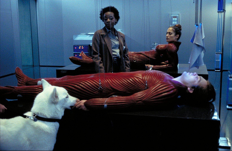 A sejt (2000) Photo Gallery IMDb The cell jennifer