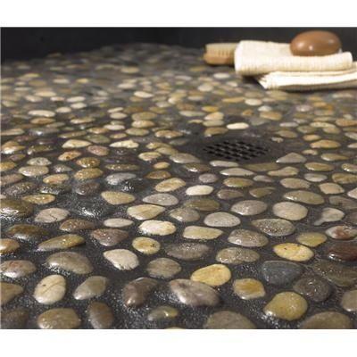 M s de 25 ideas incre bles sobre ducha de piedra en for Duchas rusticas piedra