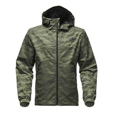 3f62858a4f4 The North Face Men s Millerton Rain Jacket