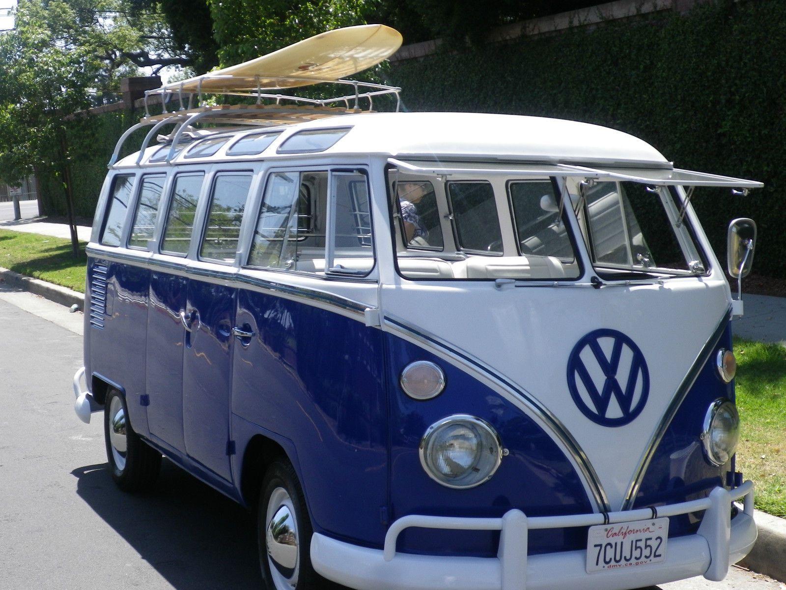 Volkswagen Bus Vanagon Bus | eBay