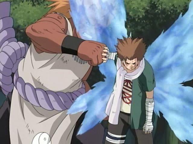 Choji Akimichi Naruto Com Imagens Susanoo Kakashi Susanoo Anime