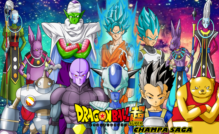 Nonton Dragon Ball Super Episode 100 Subtitle Indonesia