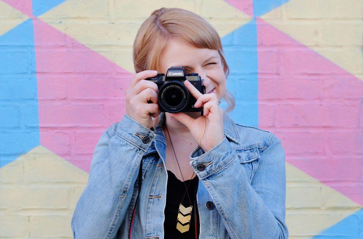 How I became a freelance Photographer A Globe Well