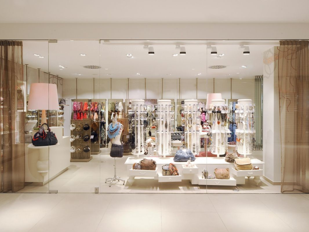 Projects Store Layout Retail Fashion Retail Architecture