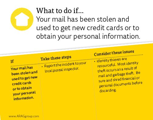 Stealing Or Tampering With Mail Is A Federal Crime Legal