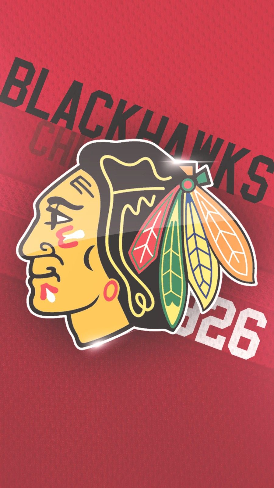 Blackhawks Iphone 7 Wallpaper