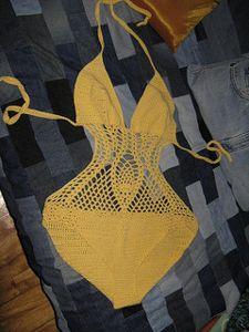 261b3db163f Crochet Bikinis are hot hot hot! Here are 10 free crochet bikini patterns  for summer!