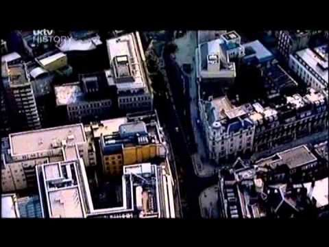 Peter Ackroyd's London -- Episode 2 -- The Crowd -- BBC Documentary