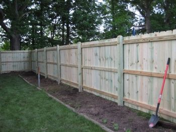 How Much Does Fence Installation Cost Diy Privacy Fence Fence