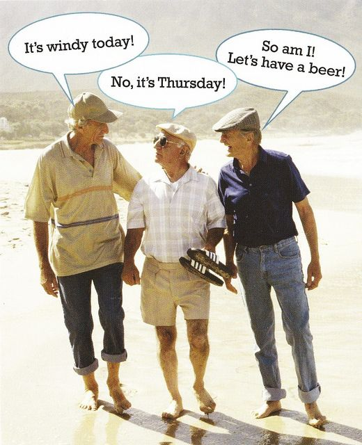The Future Of My Favorite Golf Foursome I Took The Photo Obviously Funny Old People Old People Memes Funny