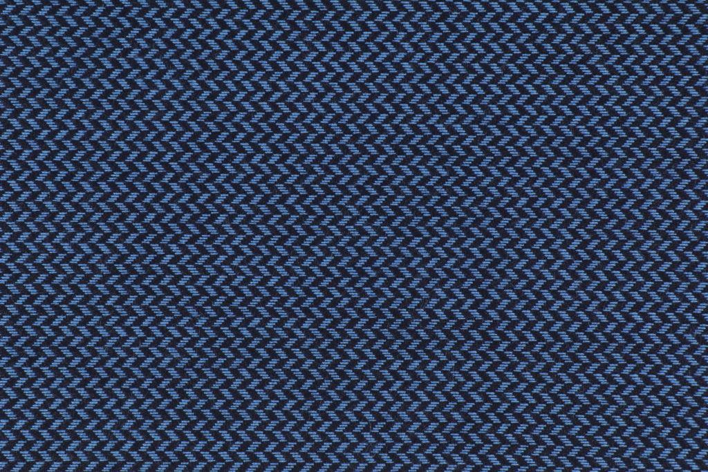 "Phifertex 54/"" Blue Mesh Boat and Patio Material 6 Yards"