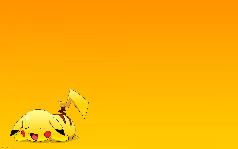 Wallpapers For Pokemon Wallpaper Hd Pikachu HD Range