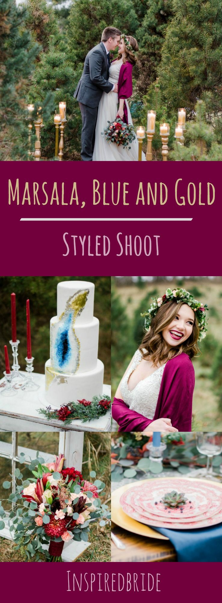 Styled Shoot  Theme ideas Summer weddings and Weddings