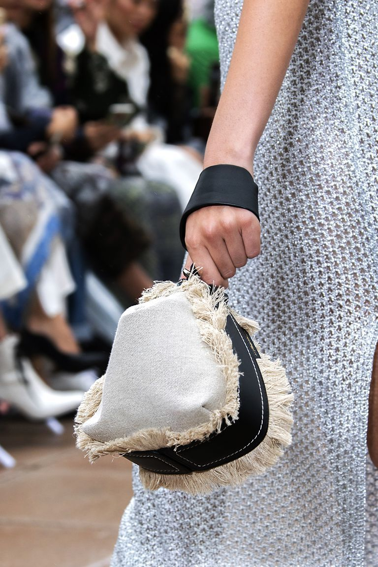 Watch 26 Amazing Spring Bags Straight Off theRunway video