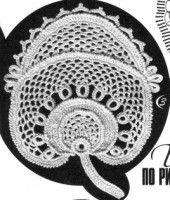 """Gallery.ru / Alleta - Альбом """"Одинарные цветочные аппликации"""""""