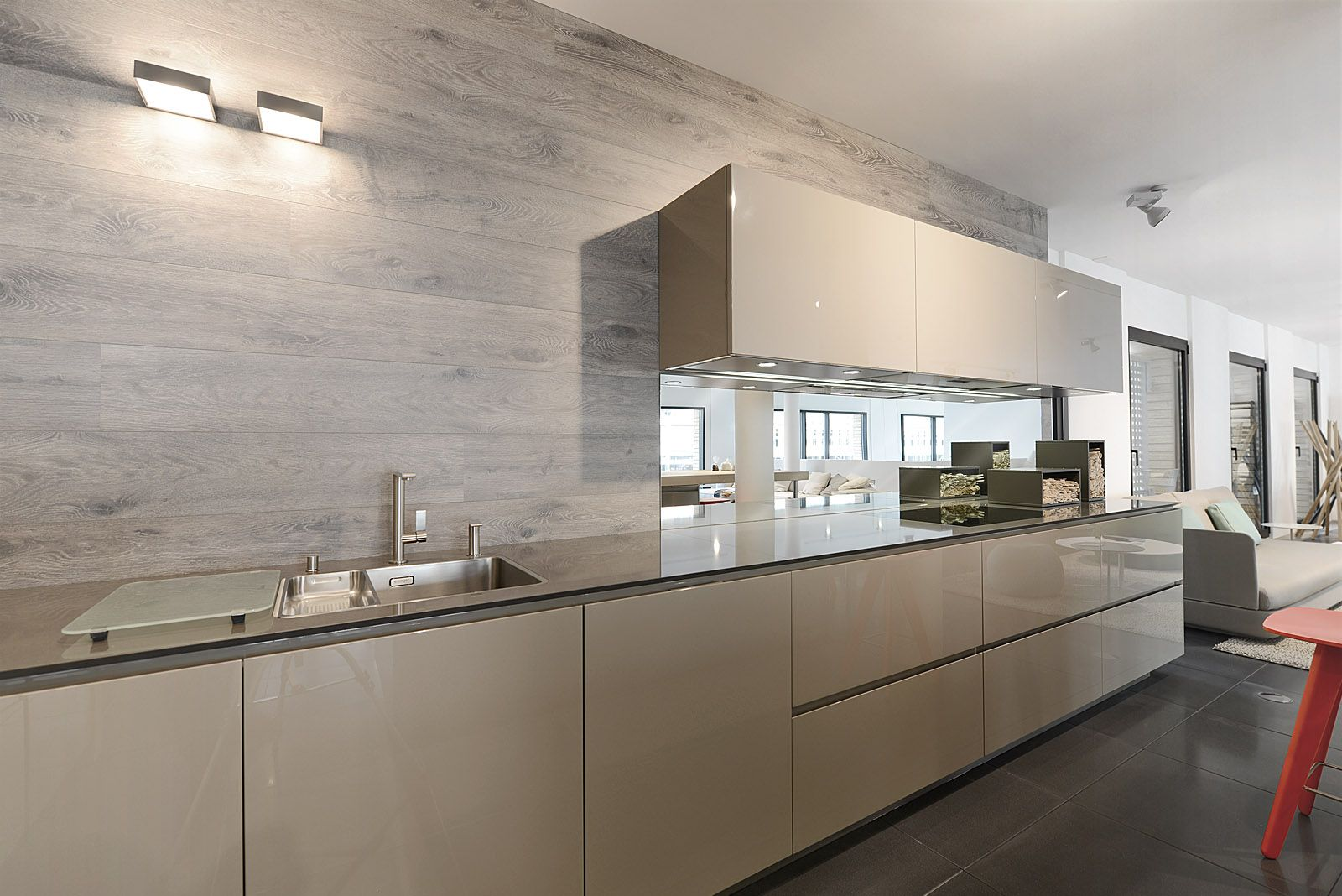 Cucina Arte Varenna Poliform | Styles | Pinterest | Showroom ...