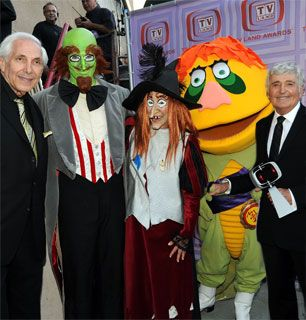 Sid and Marty Krofft   One Degree   Childhood tv shows