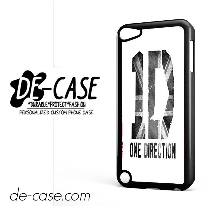 One Direction Logo DEAL-8230 Apple Phonecase Cover For Ipod Touch 5
