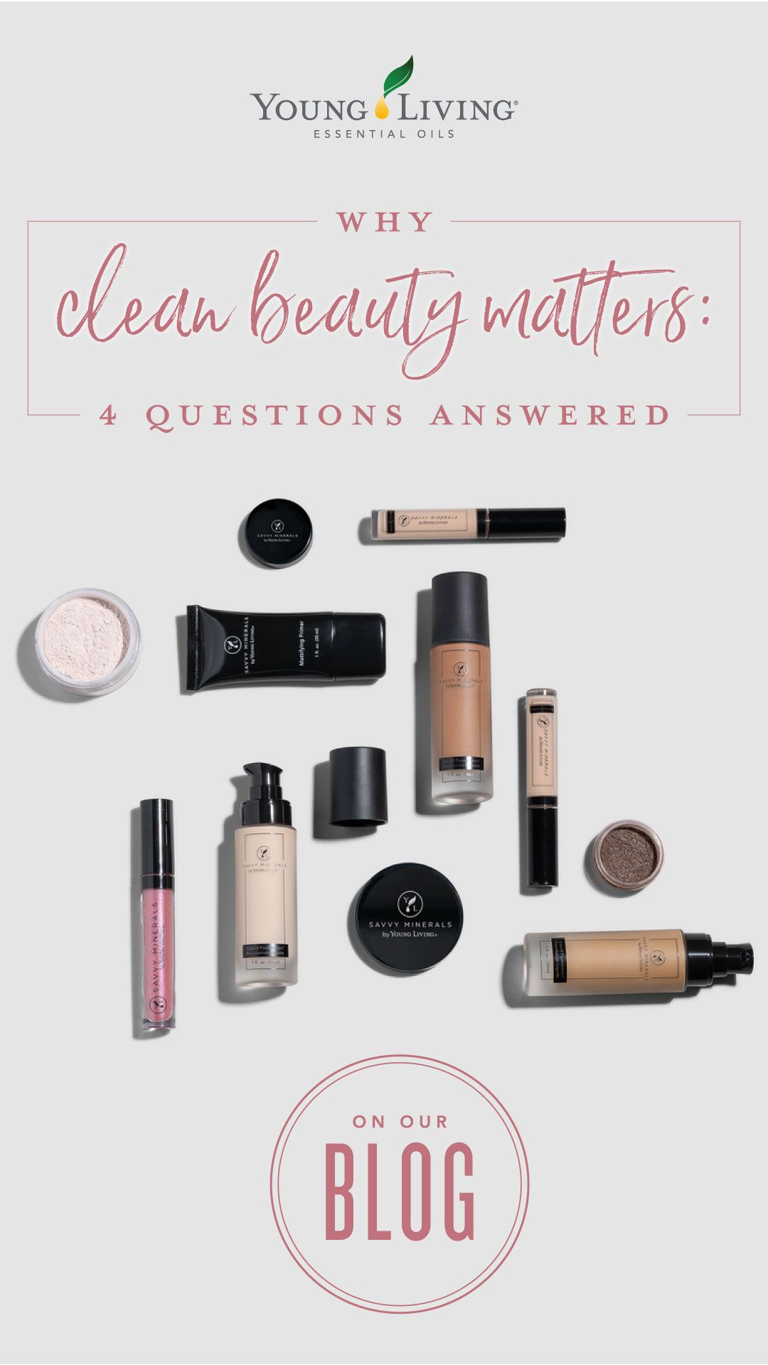 Why clean beauty matters 4 questions answered in 2020