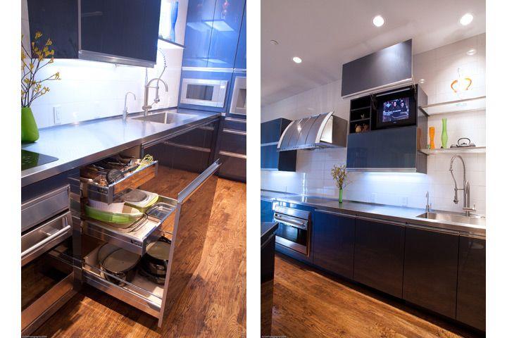 Modern Kitchen Photo Gallery By Kitchen Design Concepts Dallas Tx