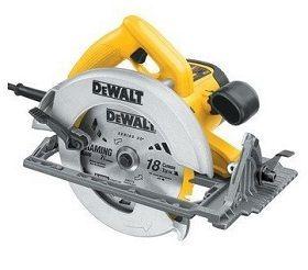 Dewalt Dw368 Heavy Duty Lightweight Circular Saw Circular Saw Skill Saw Best Circular Saw
