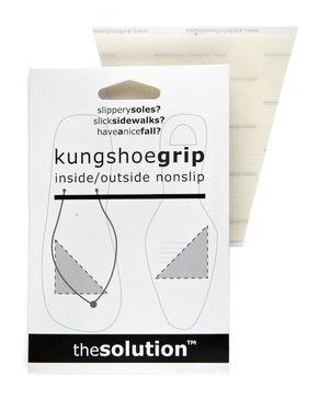 Kung Shoe Grip $7.99