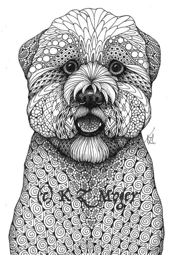 hunde ausmalbilder labrador  tier ausmalbilder